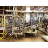 Jones Tray Erector, W/ Side Seam Gluer, S/N S-4489 | Rig Fee: $1250