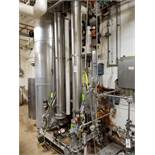 Groen Dual Exchanger Hot Water Skid | Rig Fee: $750