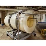 Rotating Glazing Tumbler | Rig Fee: $400