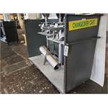 Form Tube Storage Cart - Subject to Bulk Closing Bid on Lot 45A - The Greater of th | Rig Fee: $50