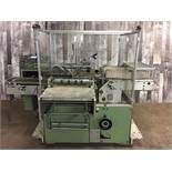 2002 AET CARTONING MACHINE