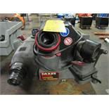 Darex XT3000 Xpandable Tool Sharpener, new 10/2007, 1/4 hp motor, sharpens std. / split point drills