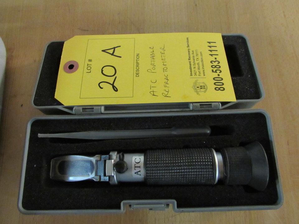 ATC Portable Refractometer