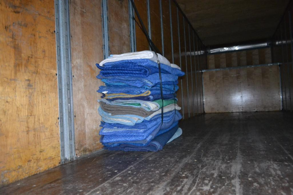 LOT: Assorted Furniture Blankets (in Lot 4) (Unit 23)
