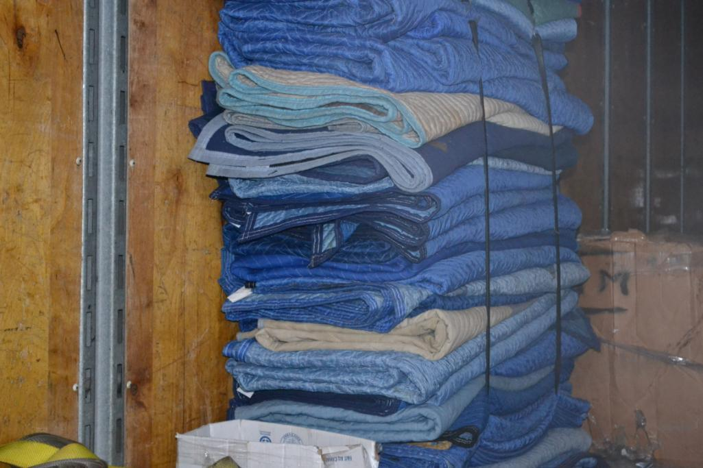 LOT: Assorted Furniture Blankets (in Lot 5) (Unit 18)