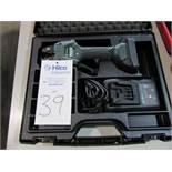 Greenlee Model EK50ML138 Cordless Electric Crimper