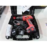 Skil Model 2567 14.4V Cordless Driver/ Drill