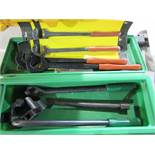 Cable Benders