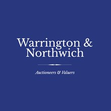 Warrington & Northwich Auction