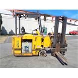 Drexel SLT22 2,200lb Swing Mast Forklift