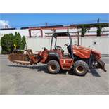Ditch Witch RT70H Trencher