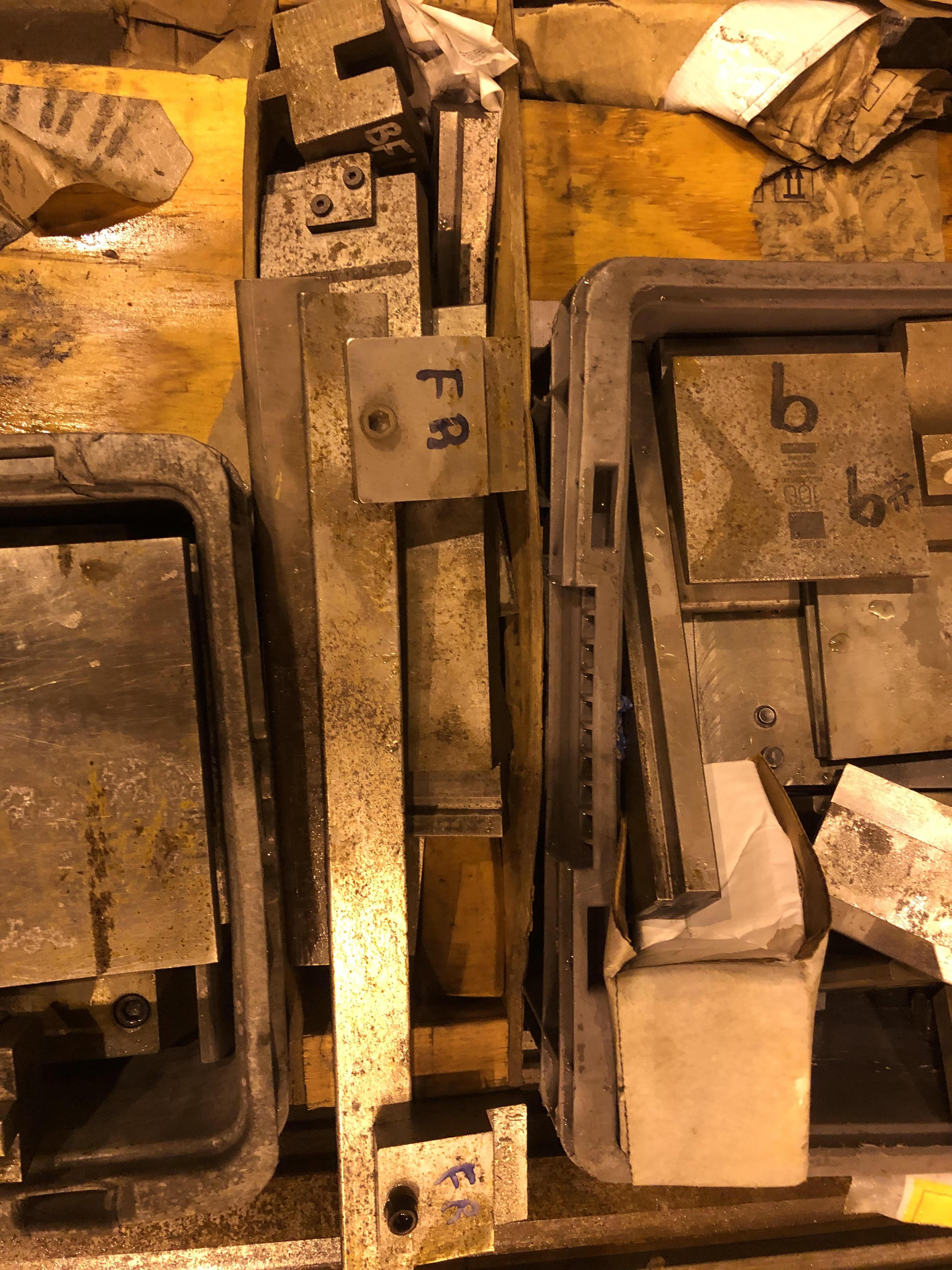 Guifil PE-30 33 Ton Press Brake - Image 13 of 14