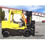 2013 Hyster S155FT 15,500lb Forklift