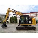 2015 CAT 312 Hydraulic Crawler Excavator