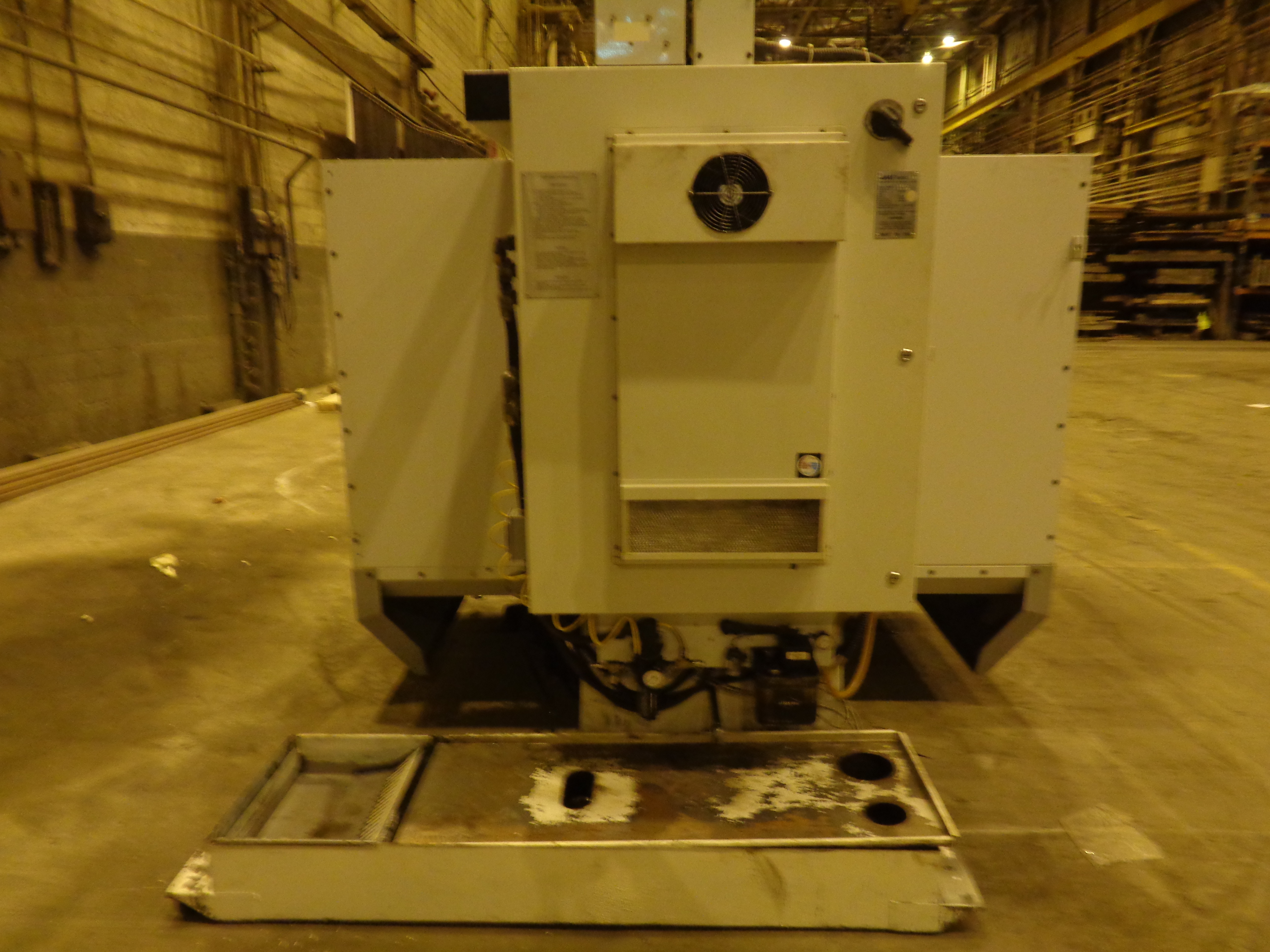 Haas VF-0E CNC Vertical Machining Center - Image 20 of 27