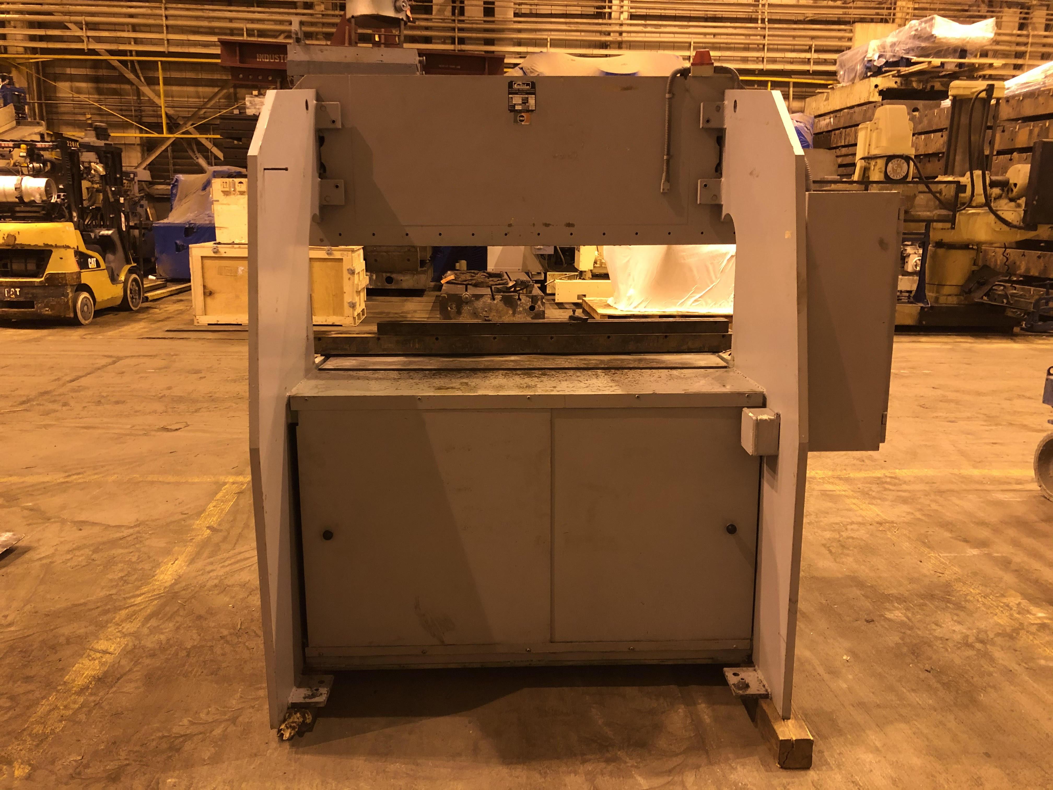 Guifil PE-30 33 Ton Press Brake - Image 7 of 14