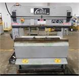 Guifil PE-30 33 Ton Press Brake
