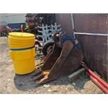 Excavator Bucket for Caterpillar 312