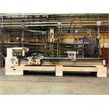 Leblond Regal Engine Lathe 14 in x 120 in