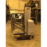 JLG 20MVL Forklift