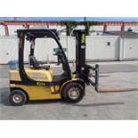 2005 Yale GP040V 4,000lb Forklift