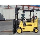 Hyster S80XLBCS 8,000lb Forklift