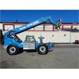 2011 Genie GTH1056 10,000lbs Telescopic Forklift