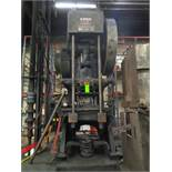 South Bend Press 125 Ton Located in Swedsboro NJ