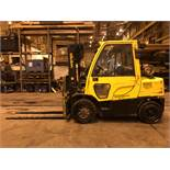 2012 Hyster H80FT Forklift 8,000 lbs