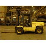Hyster H155XL 15,500lbs Forklift