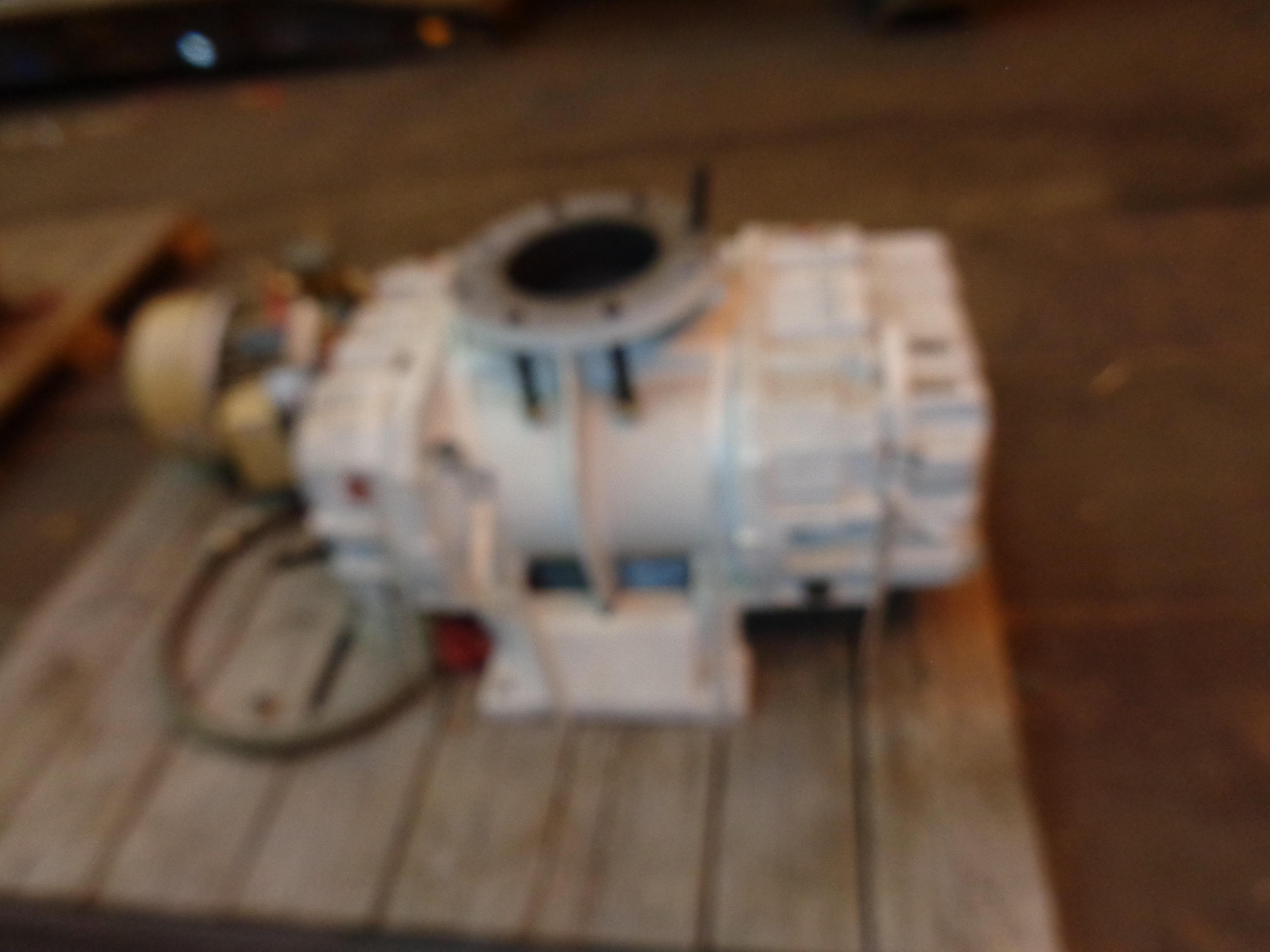 Lot of 3 Vacuum Pumps - Image 20 of 26