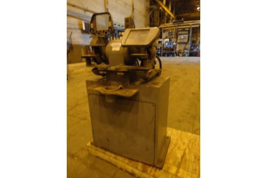 Pedestal Grinder - Image 8 of 11