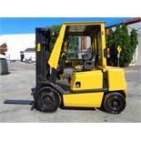Yale GP050 5,000lb Forklift