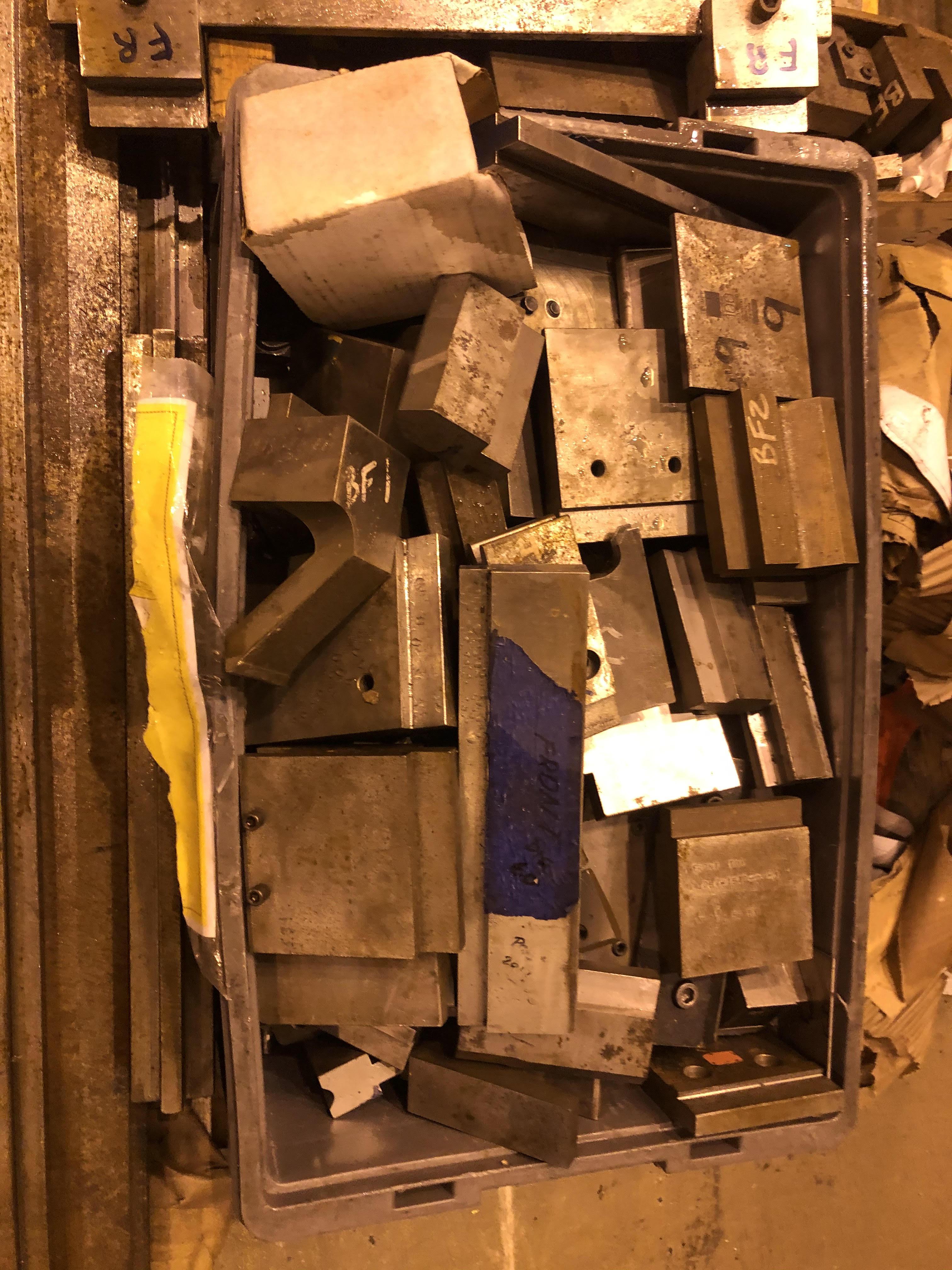 Guifil PE-30 33 Ton Press Brake - Image 11 of 14