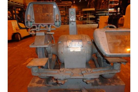 Pedestal Grinder - Image 6 of 11