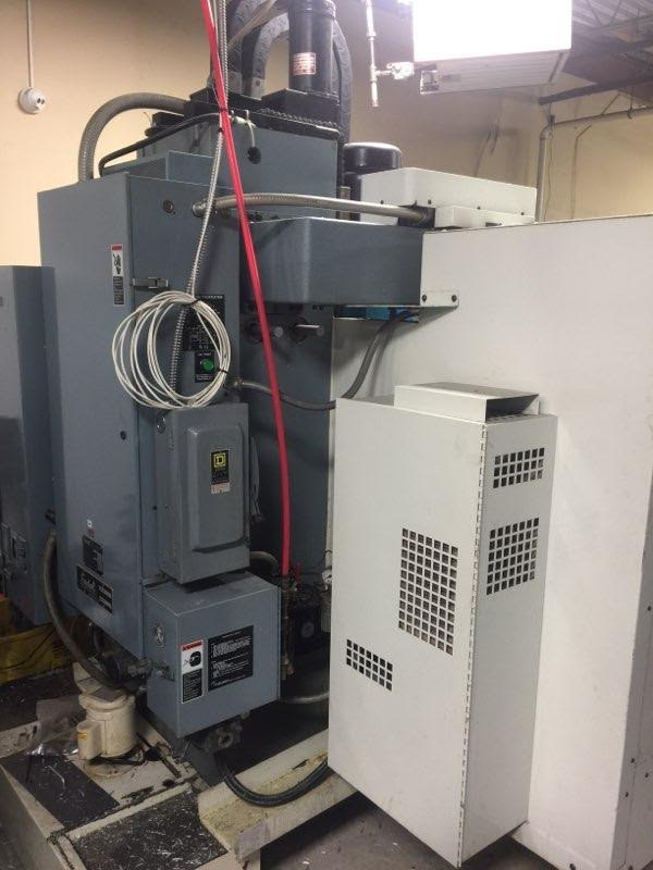 Fadal 904-1 CNC Vertical Machining Center - Image 3 of 5
