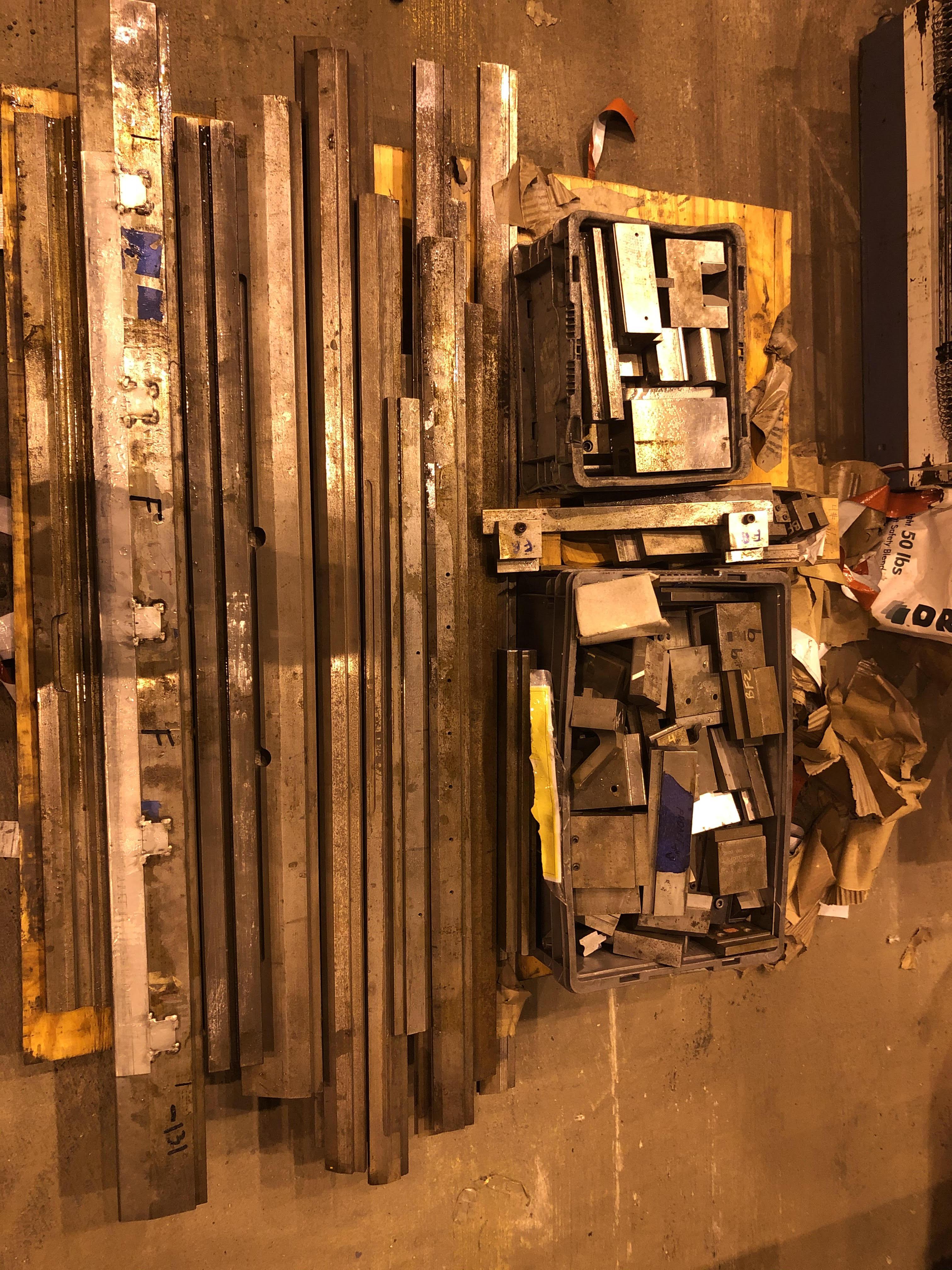 Guifil PE-30 33 Ton Press Brake - Image 10 of 14