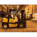Yale GLP080LJNGBE089.4 Forklift