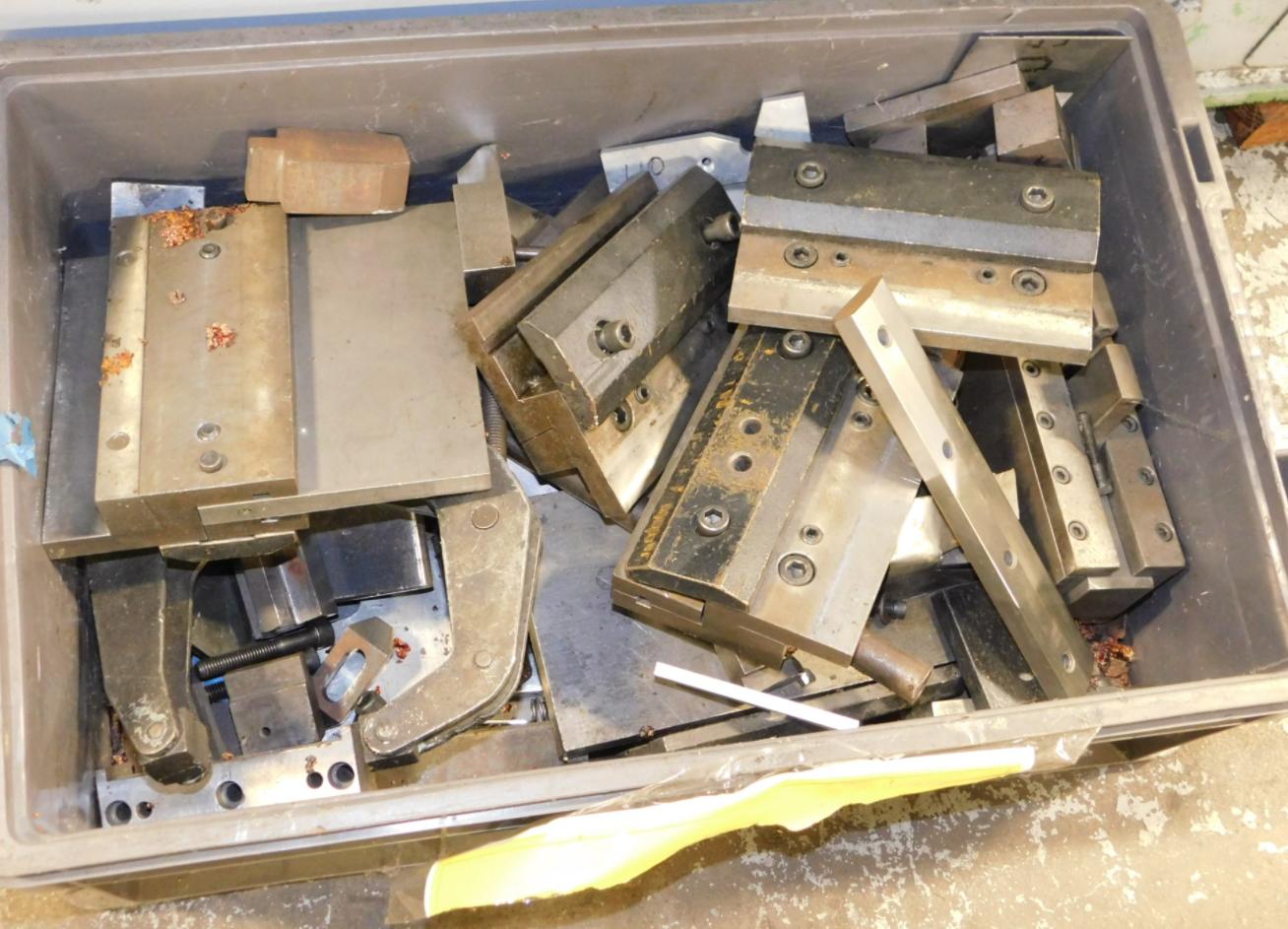 Guifil PE-30 33 Ton Press Brake - Image 4 of 14