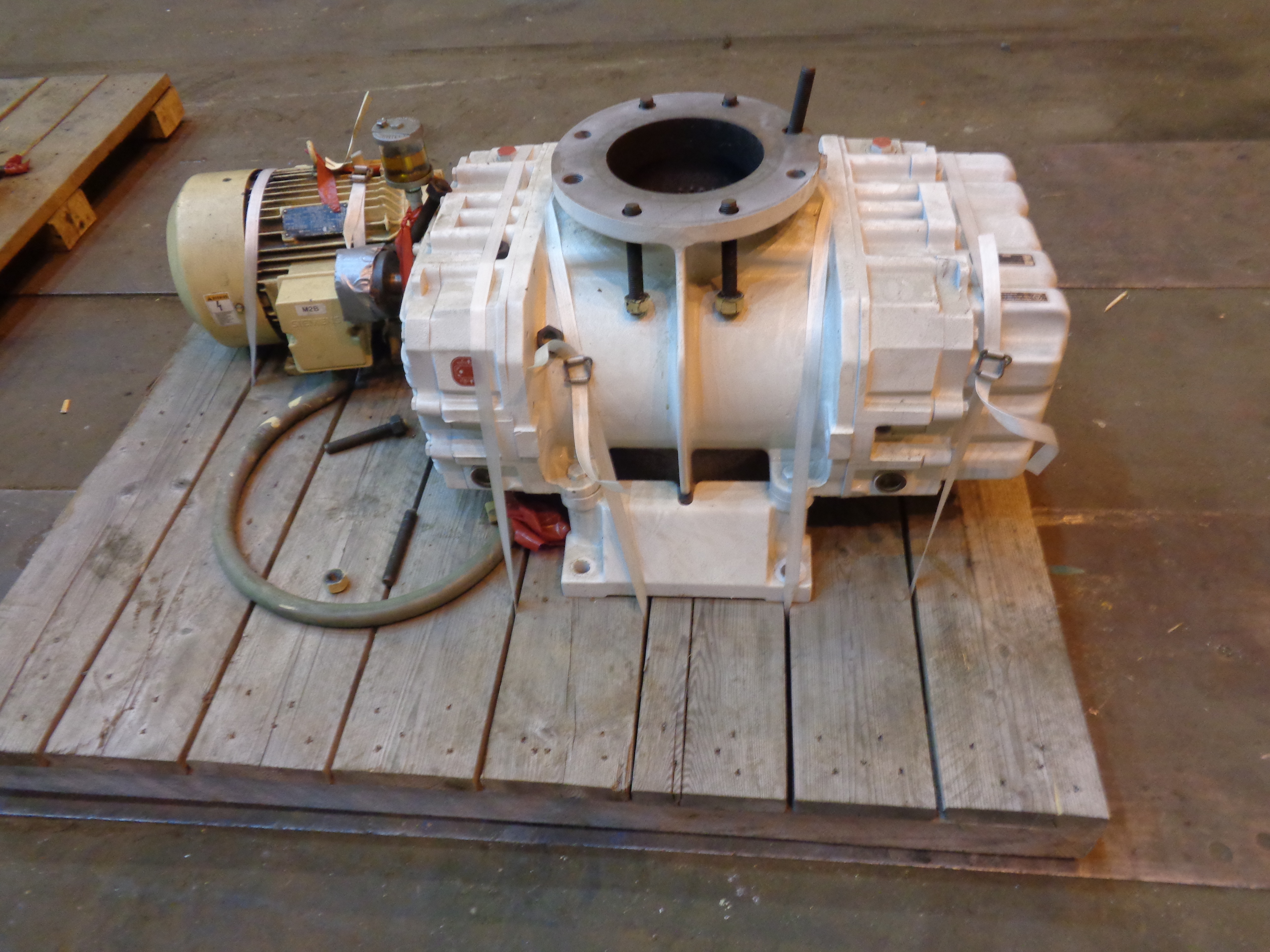 Lot of 3 Vacuum Pumps - Image 9 of 26