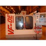 Haas VF-0E CNC Vertical Machining Center