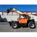 2016 JLG 3614RS 8,000lb Telescopic Forklift