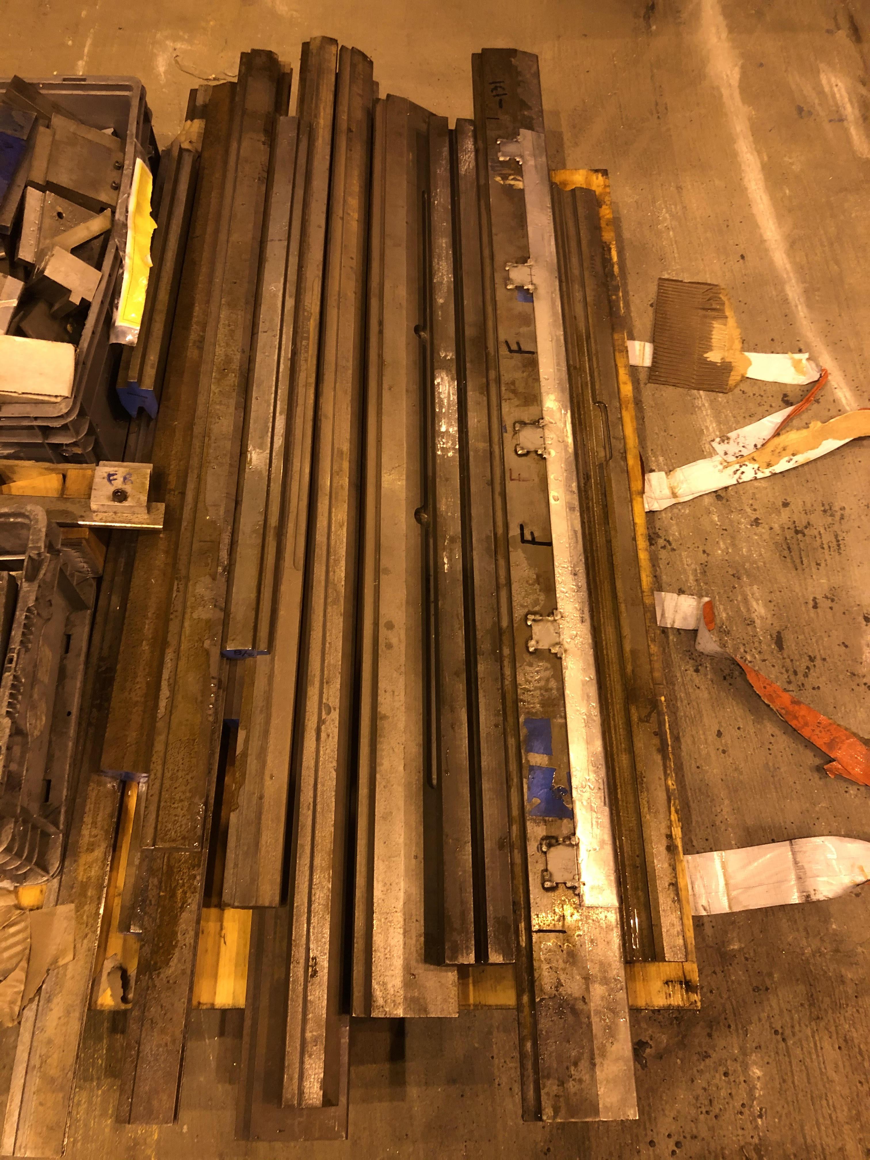 Guifil PE-30 33 Ton Press Brake - Image 14 of 14