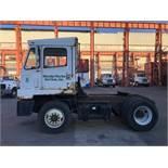 2002 Capacity TJ5000 Yard Jockey Truck Tractor