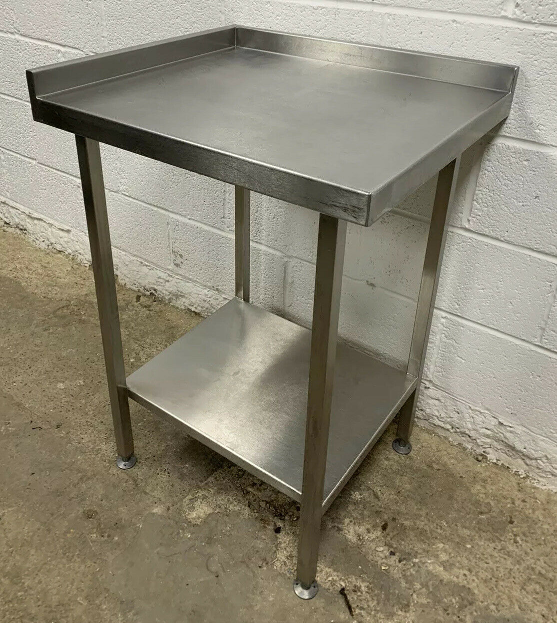 Stainless Steel Prep Table - Image 3 of 4
