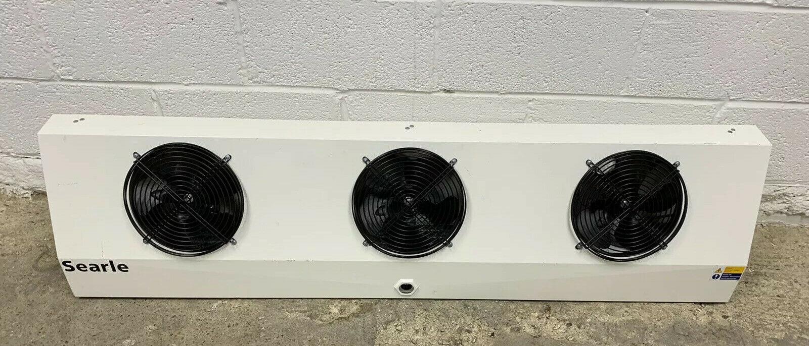 Lot 30 - Searle TEC7-7 Evaporator