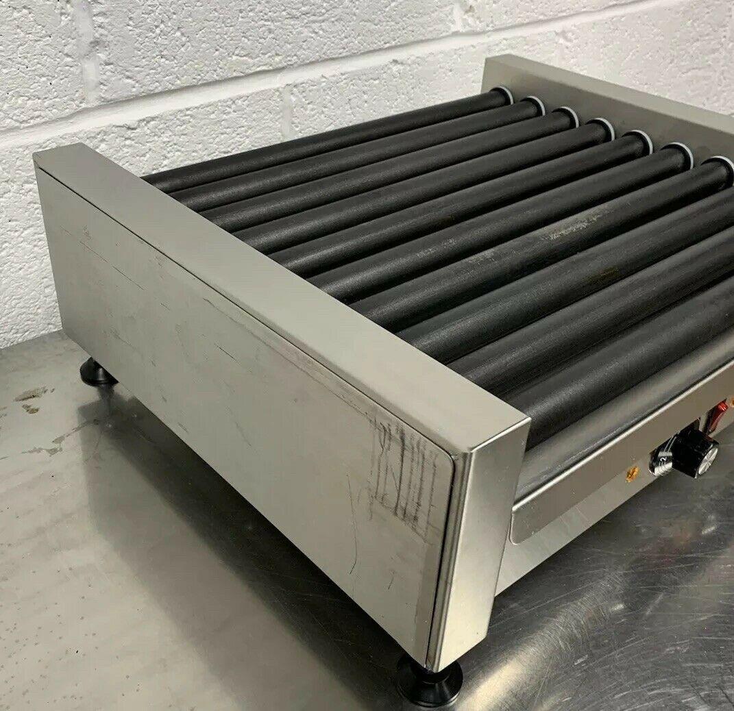 Lot 62 - FKI GL10 Hot Dog Grill