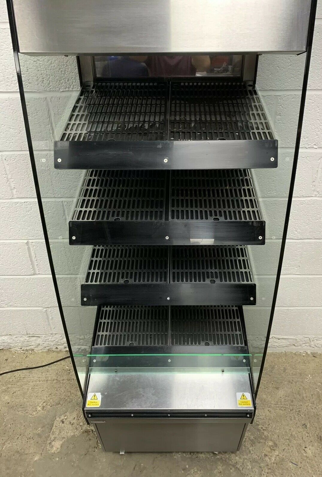 Lot 41 - Counterline EFH600 Hot Food Display Unit