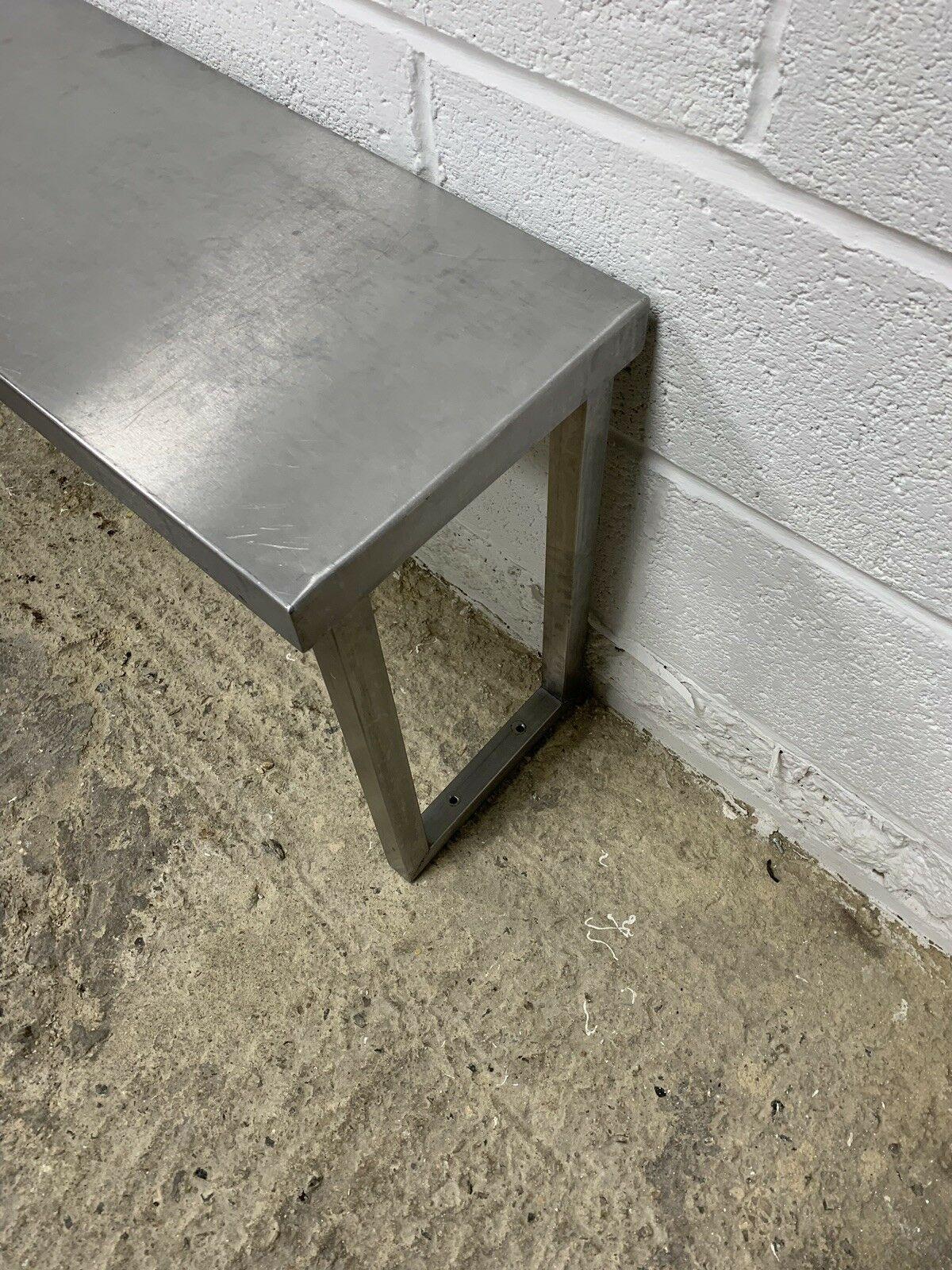 Stainless Steel Gantry - Image 4 of 4