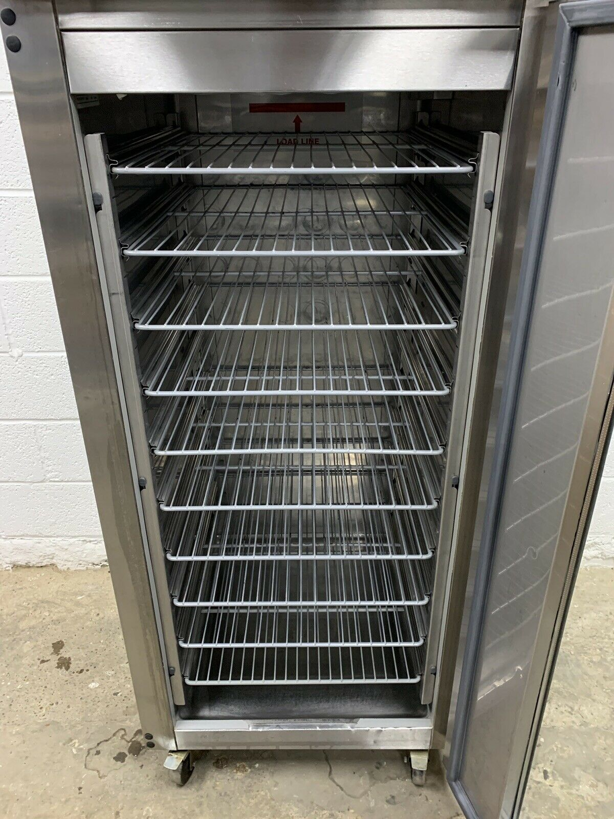 Lot 81 - Williams Single Door Fridge